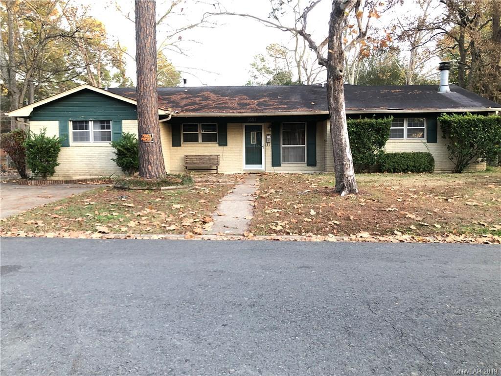 9357 Savanna Drive, Shreveport, LA 71118 - Shreveport, LA real estate listing