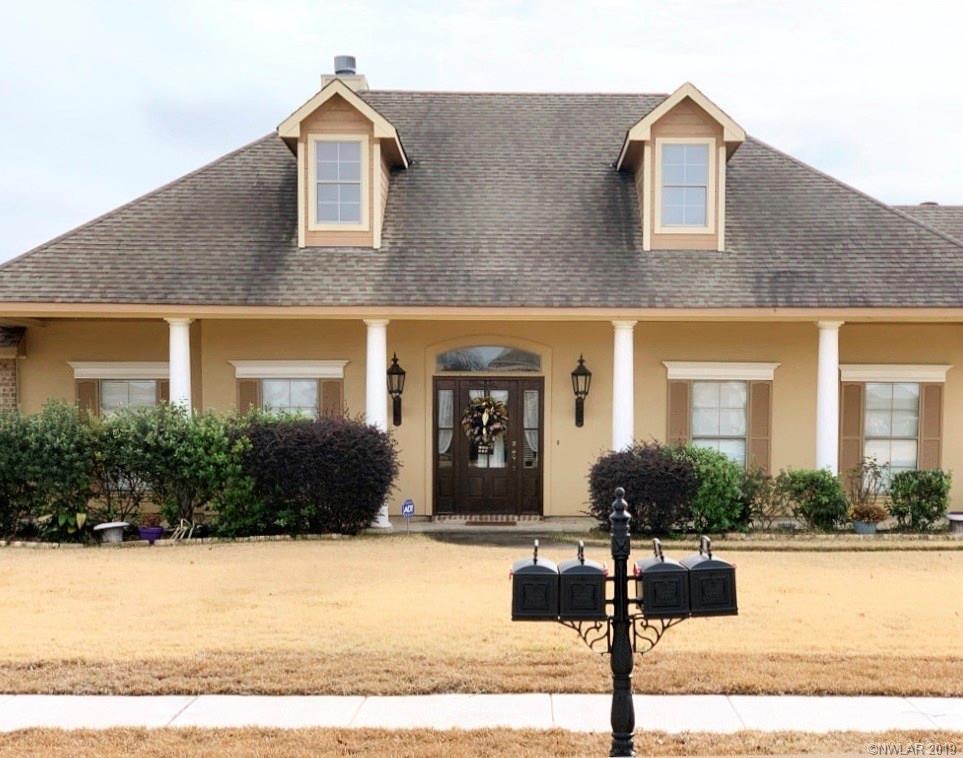110 Magnolia Chase Drive, Benton, LA 71006 - Benton, LA real estate listing