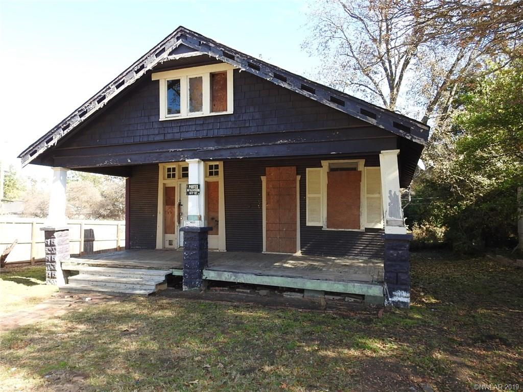 1525 Highland Avenue, Shreveport, LA 71101 - Shreveport, LA real estate listing
