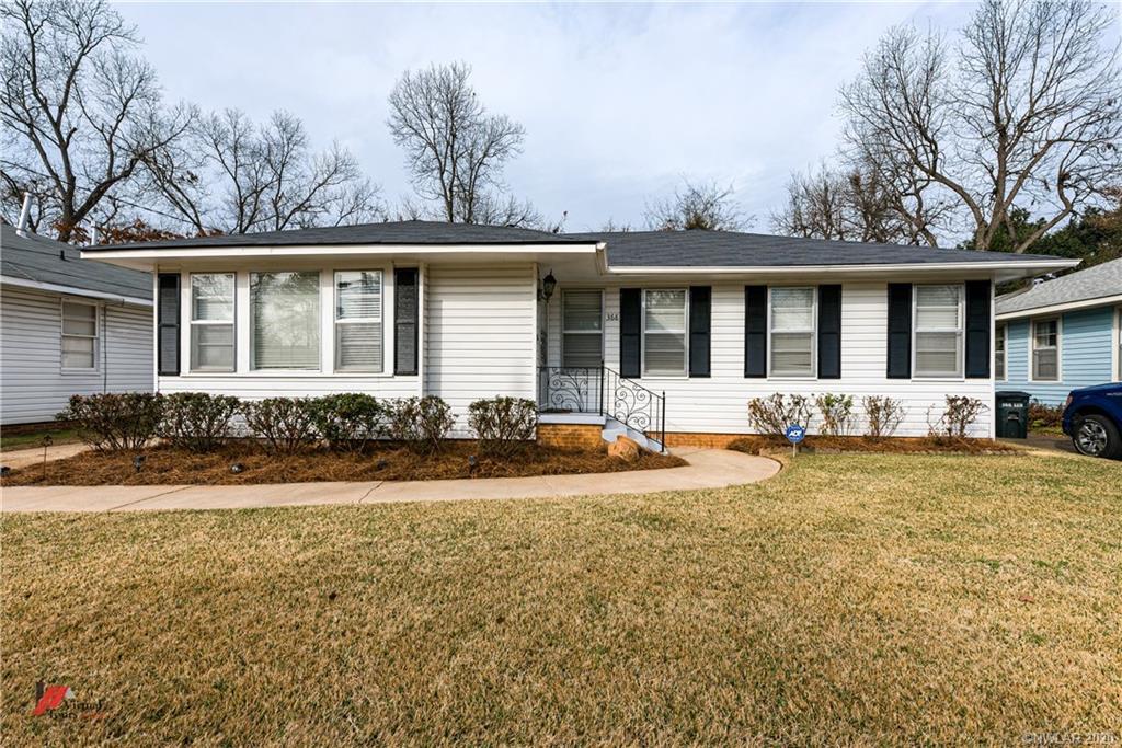 368 Leo, Shreveport, LA 71105 - Shreveport, LA real estate listing