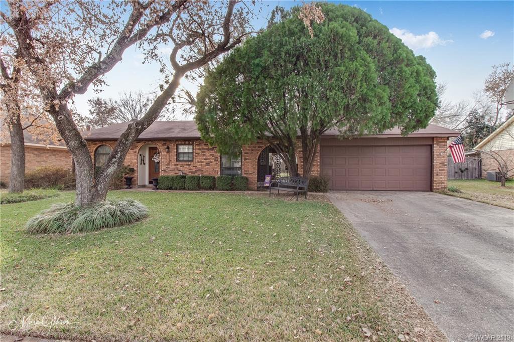 3508 S Oleander Place, Bossier City, LA 71112 - Bossier City, LA real estate listing