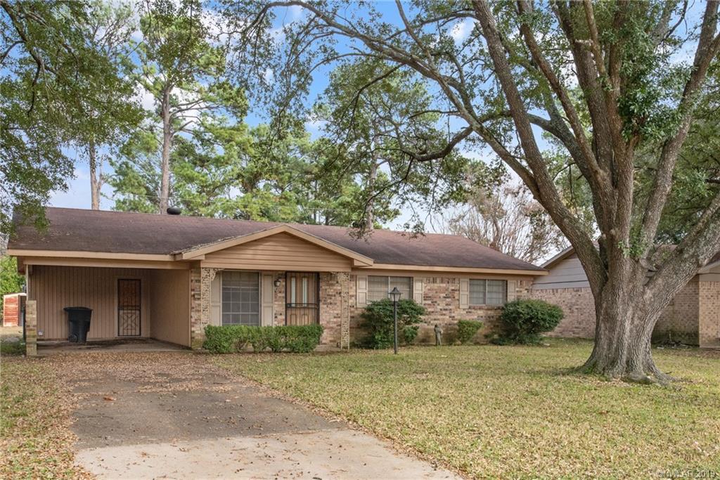 3318 Red Bud Lane, Shreveport, LA 71108 - Shreveport, LA real estate listing