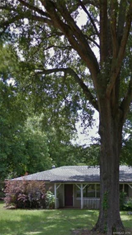 507 W Nevada, Vivian, LA 71082 - Vivian, LA real estate listing
