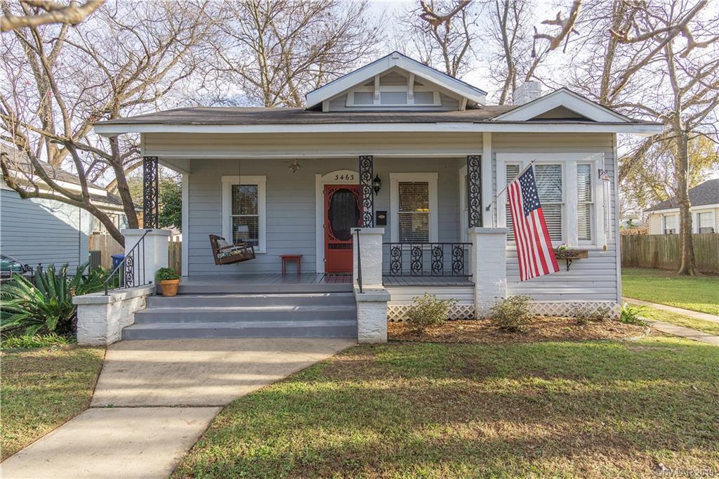 3463 Johnette Street, Shreveport, LA 71105 - Shreveport, LA real estate listing