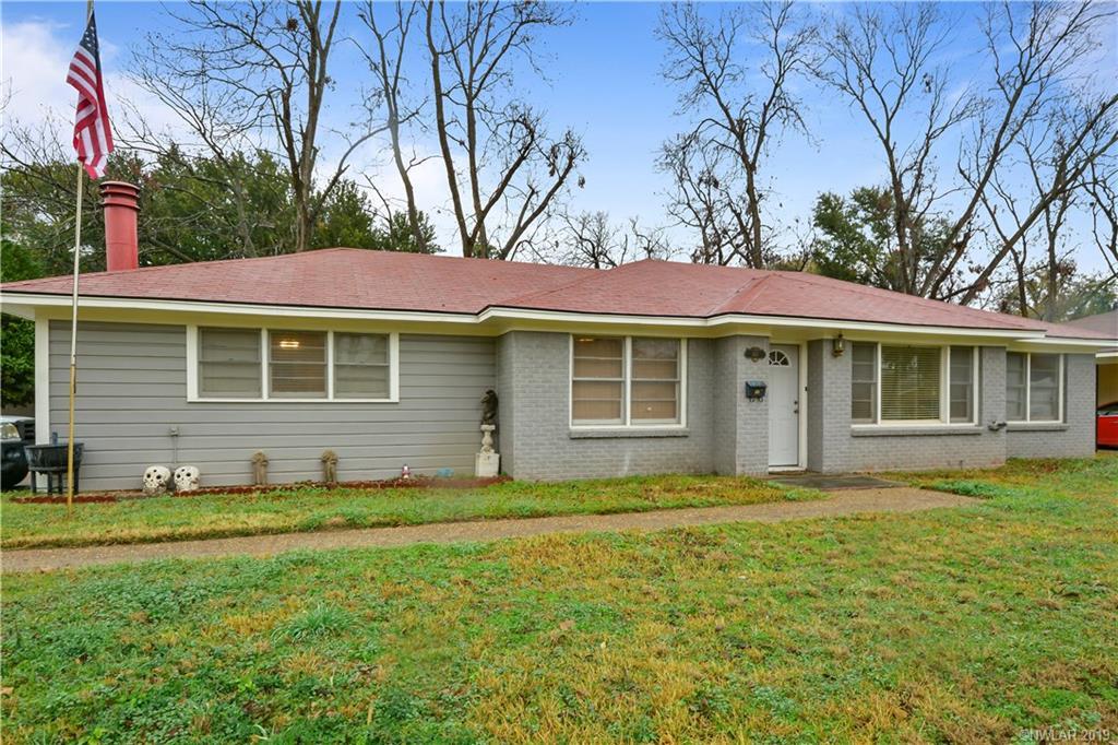 160 Southfield Road, Shreveport, LA 71105 - Shreveport, LA real estate listing