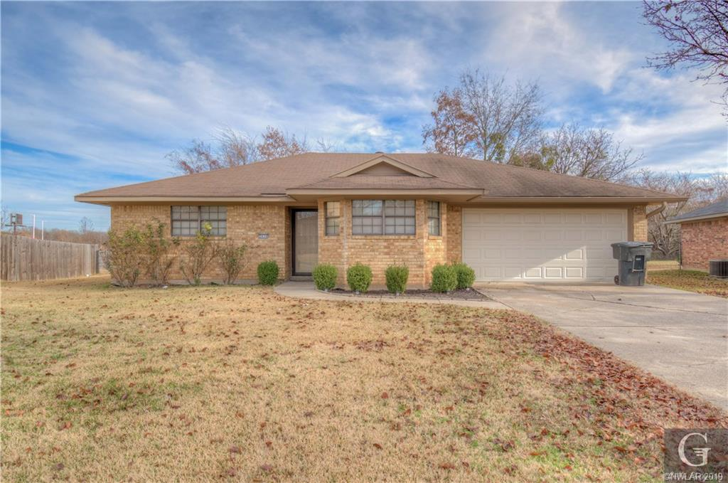 2630 Palmetto Drive, Bossier City, LA 71111 - Bossier City, LA real estate listing