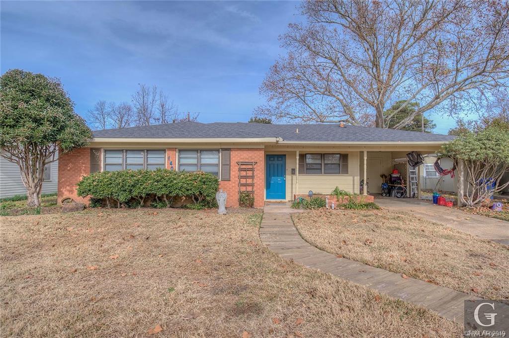 140 Bruce Avenue, Shreveport, LA 71105 - Shreveport, LA real estate listing