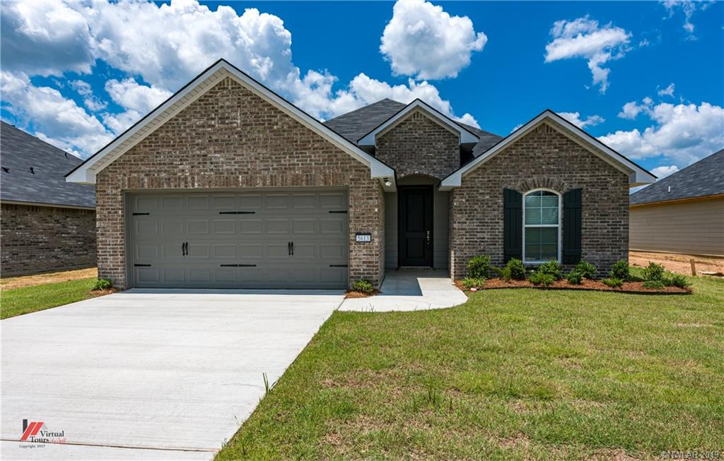 5613 Chantilly Street, Shreveport, LA 71129 - Shreveport, LA real estate listing