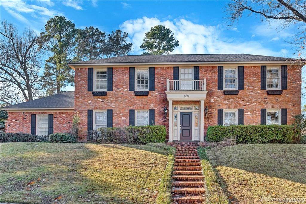 8702 Glen Haven Drive, Shreveport, LA 71106 - Shreveport, LA real estate listing