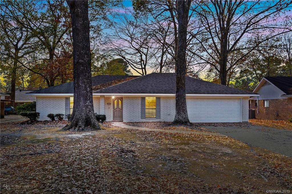 2505 Cherryfield Court, Shreveport, LA 71118 - Shreveport, LA real estate listing
