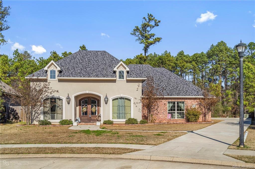 9870 Loveland Court, Shreveport, LA 71106 - Shreveport, LA real estate listing