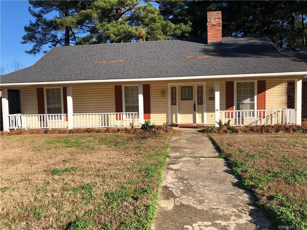 7815 Masters, Shreveport, LA 71129 - Shreveport, LA real estate listing