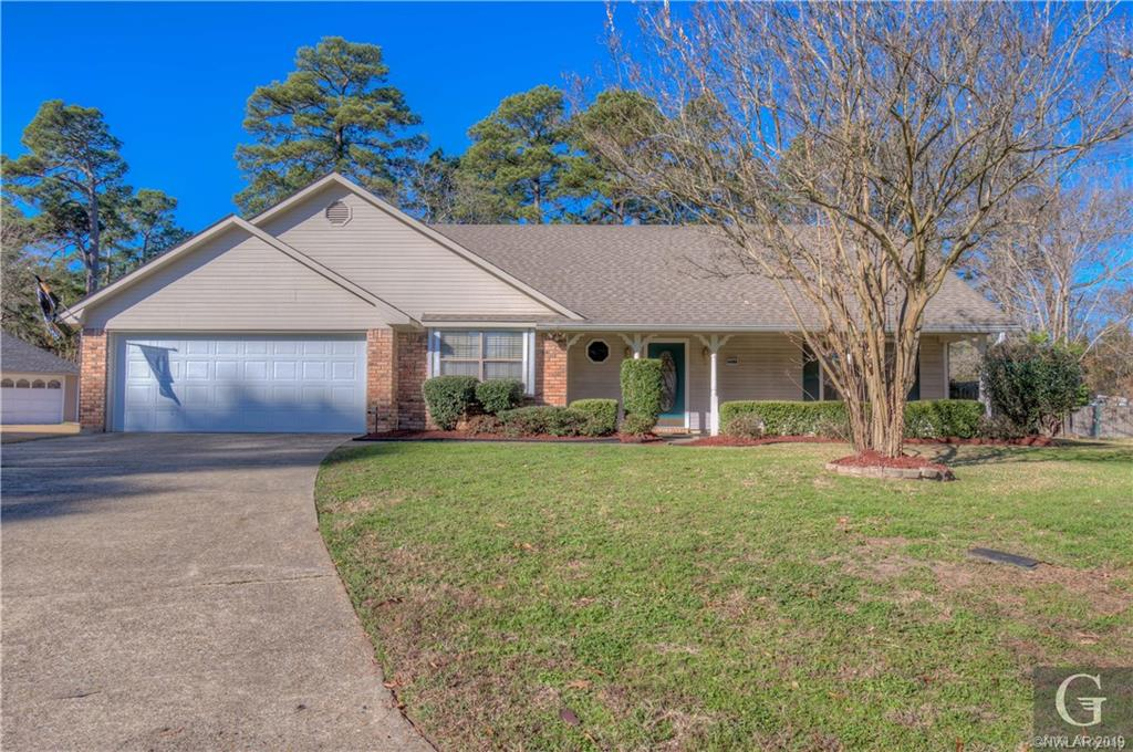 2511 Somersworth Court, Shreveport, LA 71118 - Shreveport, LA real estate listing