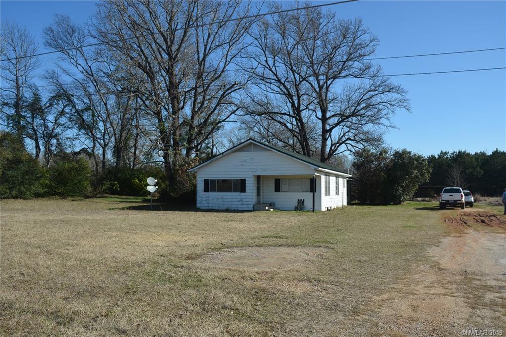 785 Highway 763 Highway, Mansfield, LA 71052 - Mansfield, LA real estate listing