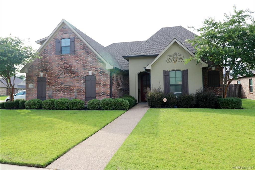 5301 Barberry Lane, Bossier City, LA 71112 - Bossier City, LA real estate listing