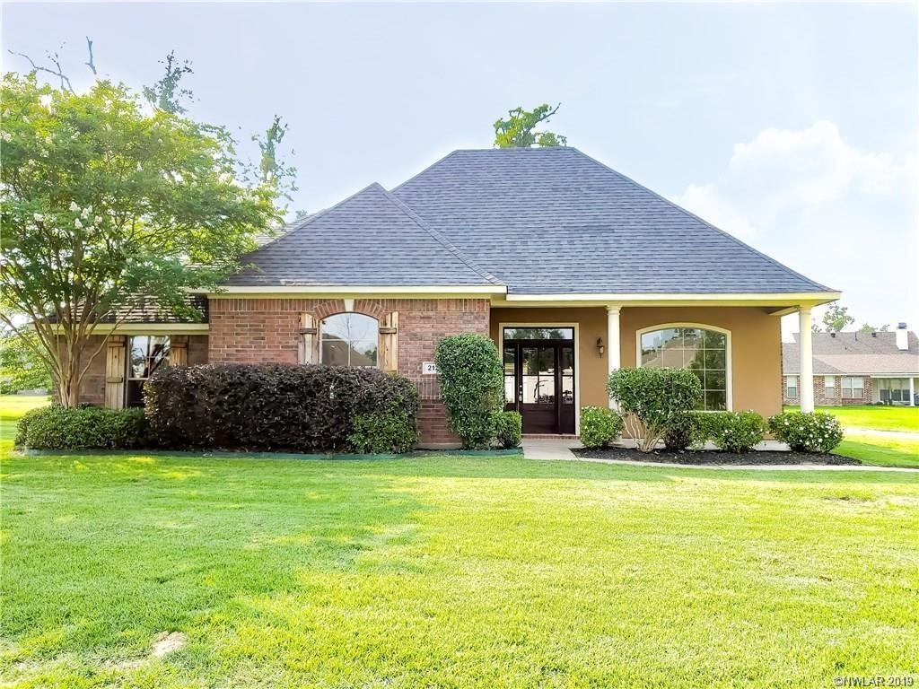 212 Cornerstone Boulevard, Haughton, LA 71037 - Haughton, LA real estate listing