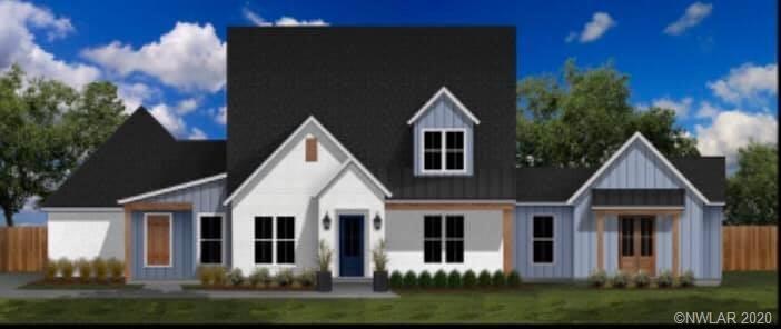 1077 West Pointe Loop, Shreveport, LA 71106 - Shreveport, LA real estate listing