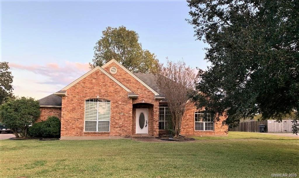 5522 Lake Side Drive, Bossier City, LA 71111 - Bossier City, LA real estate listing