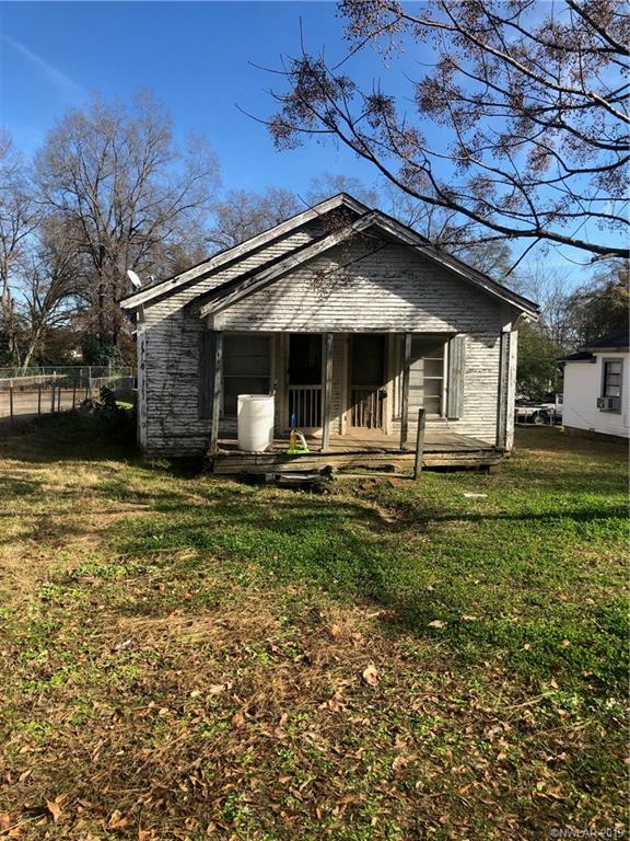 124 Church Street, Minden, LA 71055 - Minden, LA real estate listing