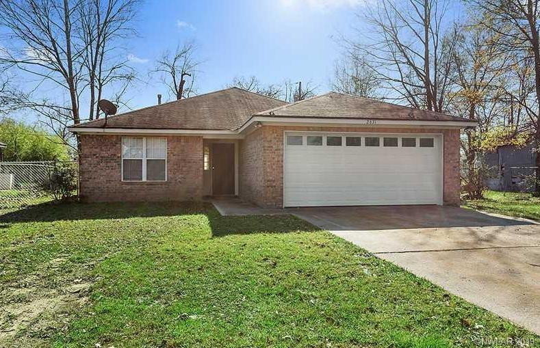 2631 W College Street W, Shreveport, LA 71103 - Shreveport, LA real estate listing