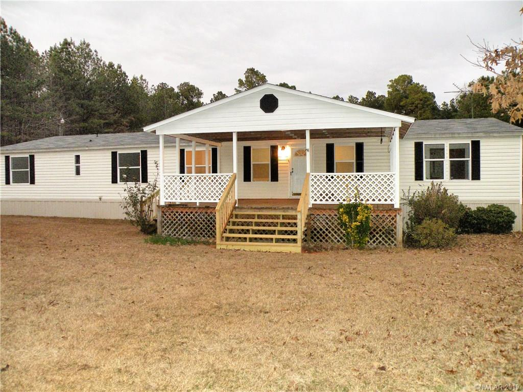 123 Peaceful Pines Drive, Minden, LA 71055 - Minden, LA real estate listing