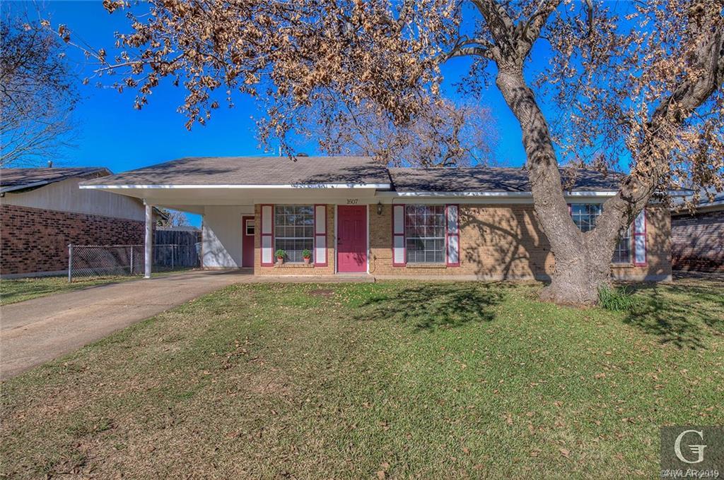 1607 Maria Street, Bossier City, LA 71112 - Bossier City, LA real estate listing