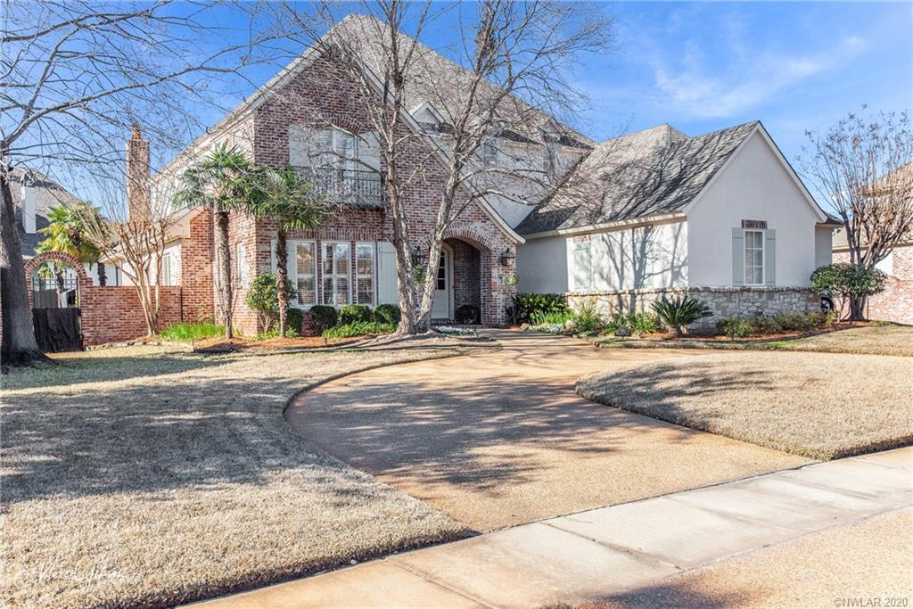 22 Provident Oaks, Bossier City, LA 71111 - Bossier City, LA real estate listing