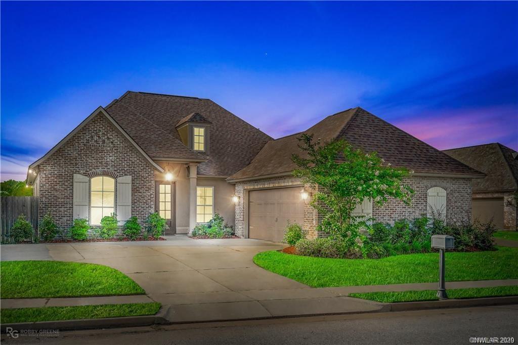 1172 Island Park Boulevard, Shreveport, LA 71105 - Shreveport, LA real estate listing