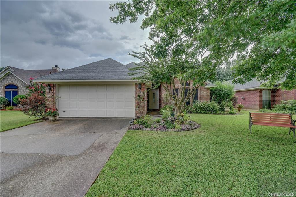 6015 Sandalwood Drive, Bossier City, LA 71111 - Bossier City, LA real estate listing
