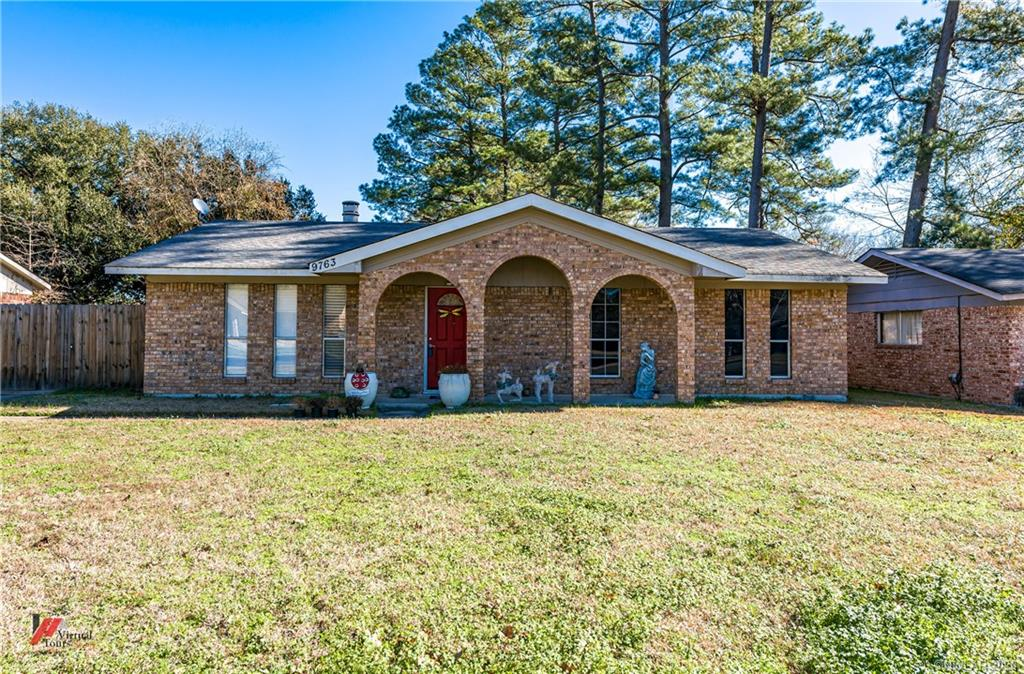 9763 Monticello Drive, Shreveport, LA 71118 - Shreveport, LA real estate listing