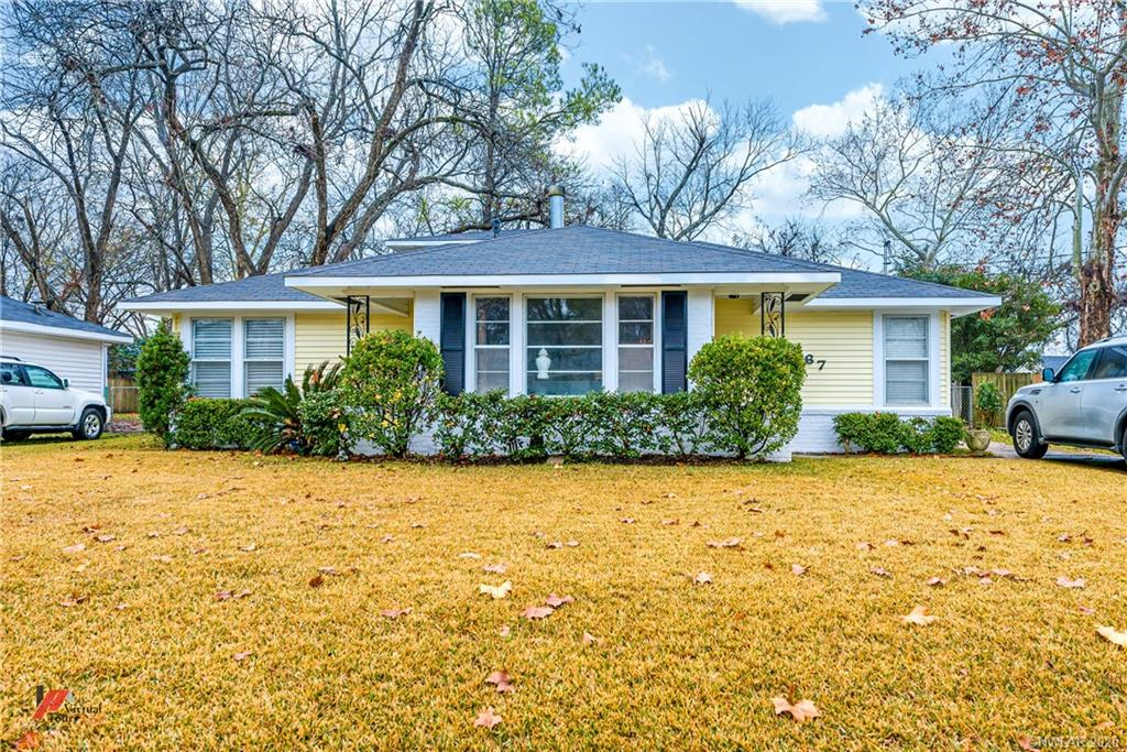 367 Arthur Avenue, Shreveport, LA 71105 - Shreveport, LA real estate listing