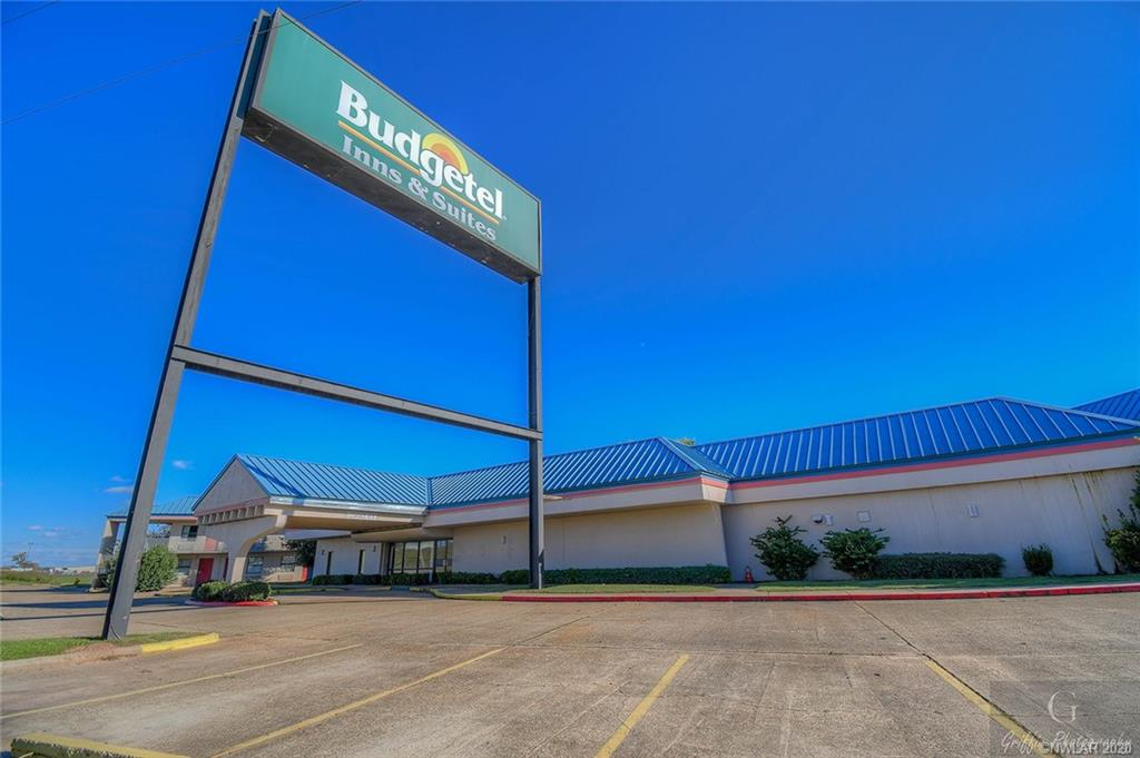 4300 Industrial Drive, Bossier City, LA 71112 - Bossier City, LA real estate listing