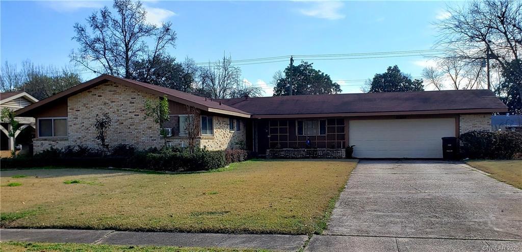 2320 Waverly Drive, Bossier City, LA 71111 - Bossier City, LA real estate listing