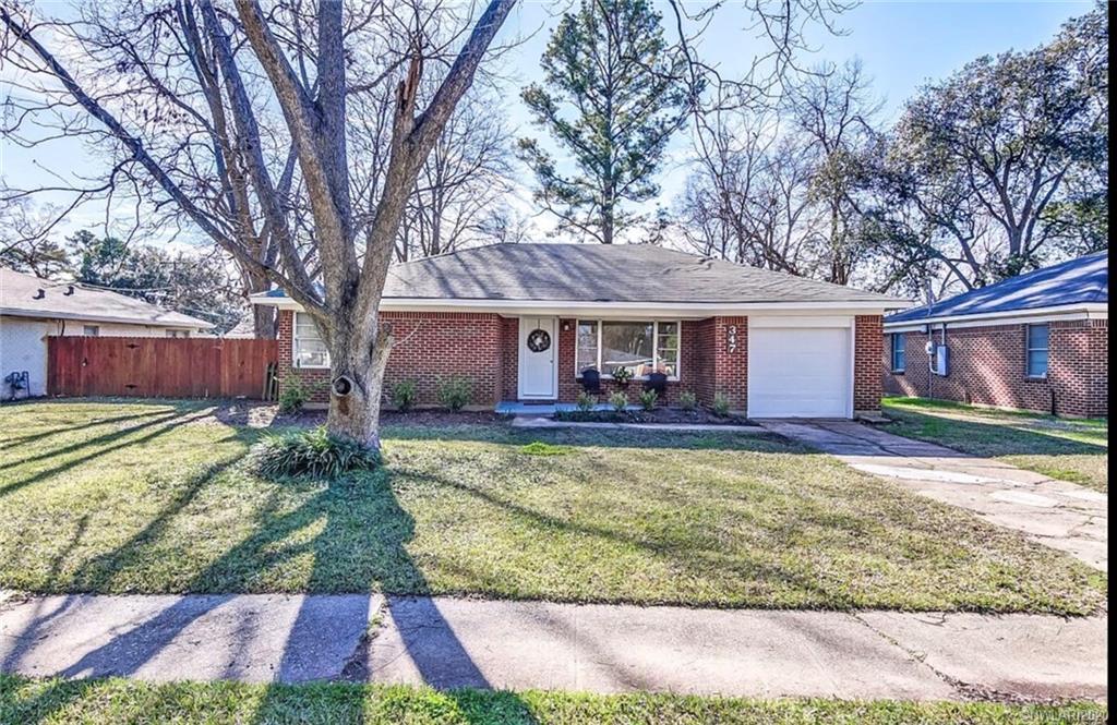 347 Bellmead Street, Shreveport, LA 71105 - Shreveport, LA real estate listing