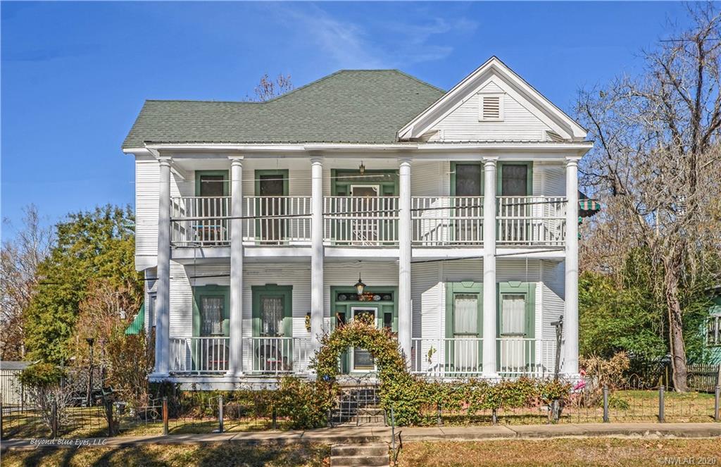 801 E Main Street, Winnfield, LA 71483 - Winnfield, LA real estate listing