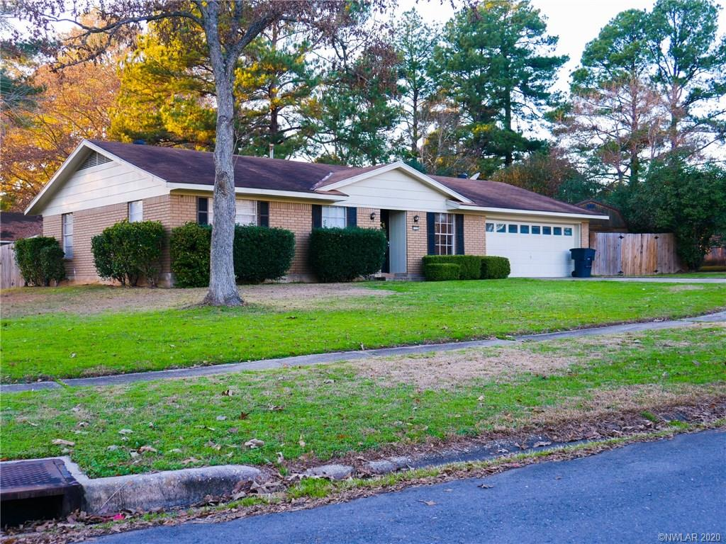 9725 Neely, Shreveport, LA 71118 - Shreveport, LA real estate listing