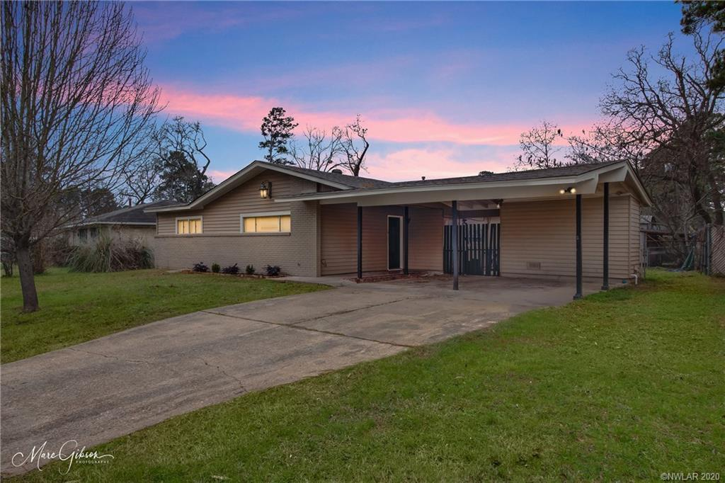9508 Oleander, Shreveport, LA 71118 - Shreveport, LA real estate listing
