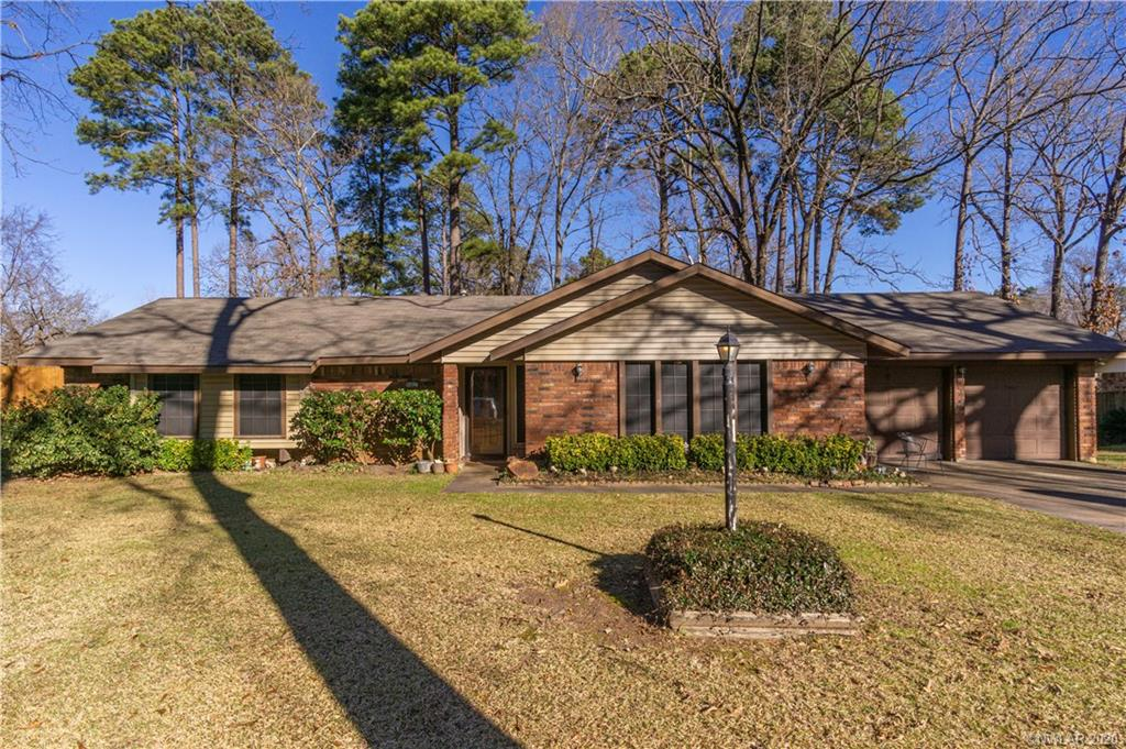 9007 Dogwood Trail, Haughton, LA 71037 - Haughton, LA real estate listing