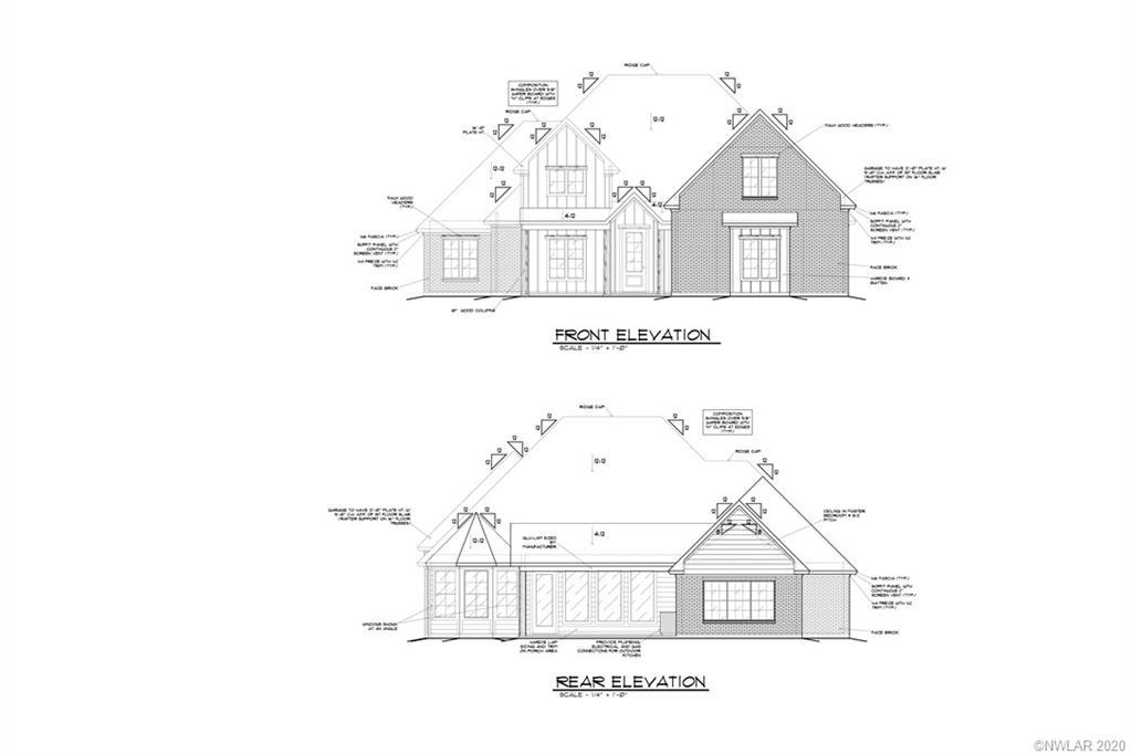 382 Wood Springs, Haughton, LA 71037 - Haughton, LA real estate listing