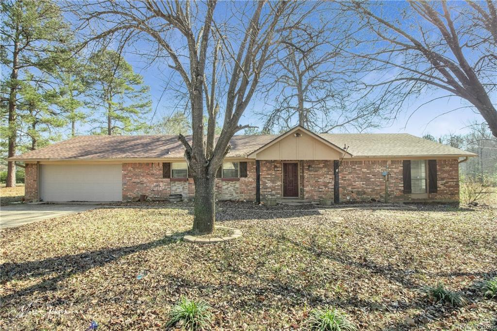 113 Cypress Lake Circle, Benton, LA 71006 - Benton, LA real estate listing