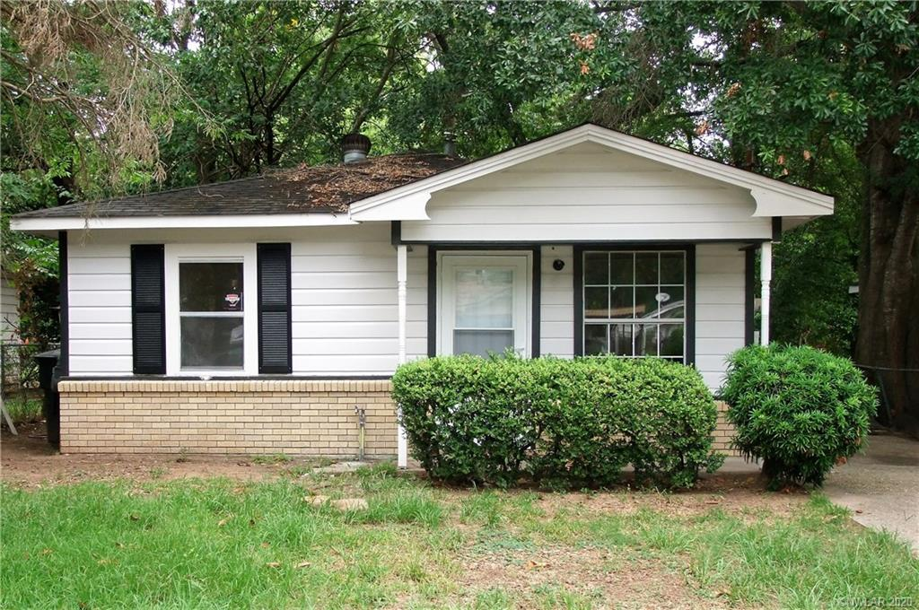 553 Sassafras Avenue, Shreveport, LA 71106 - Shreveport, LA real estate listing
