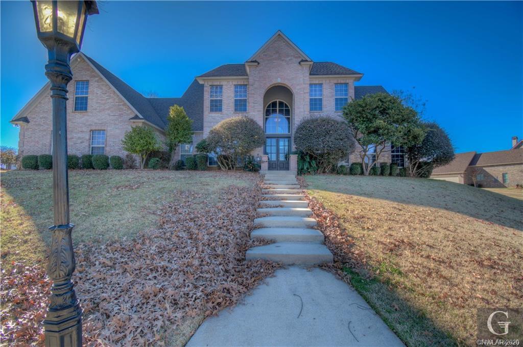 6 Charleston Drive, Haughton, LA 71037 - Haughton, LA real estate listing