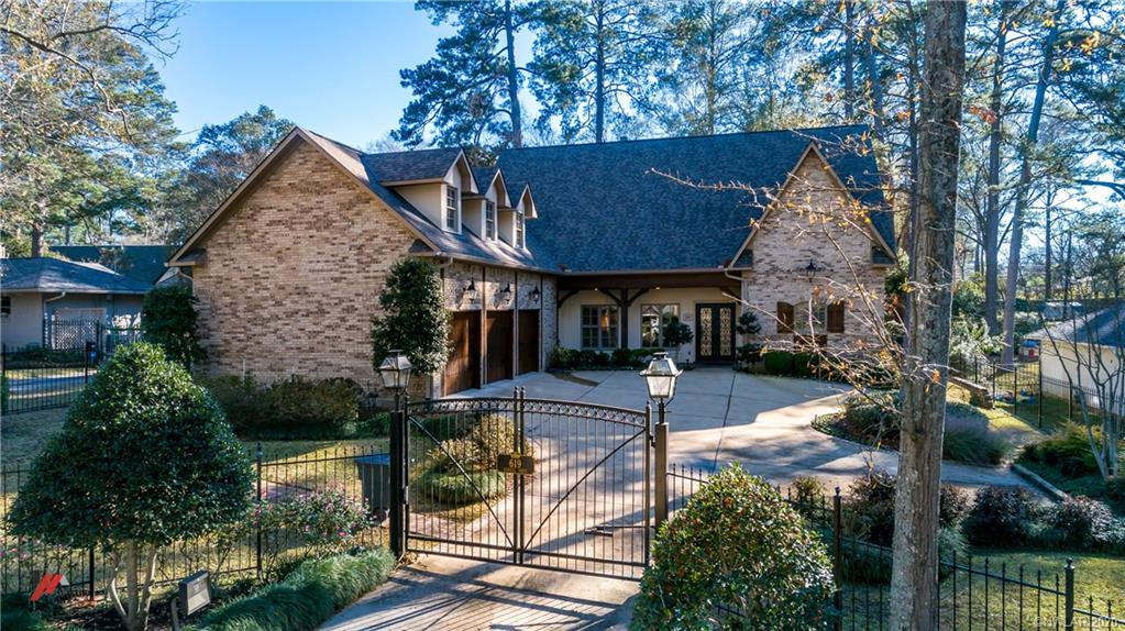 619 Oak Hill Drive, Shreveport, LA 71106 - Shreveport, LA real estate listing
