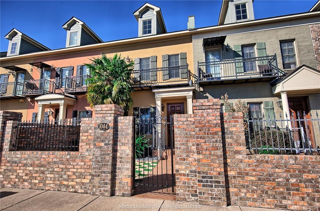 1044 Sunshine Lane, Shreveport, LA 71105 - Shreveport, LA real estate listing
