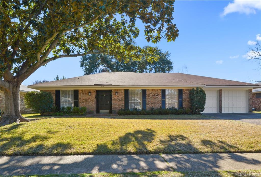 113 Chelsea Drive, Shreveport, LA 71105 - Shreveport, LA real estate listing