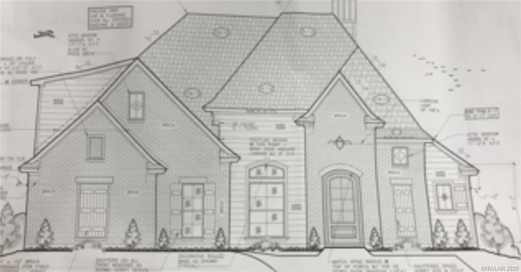 142 St Andrews Lane, Benton, LA 71006 - Benton, LA real estate listing