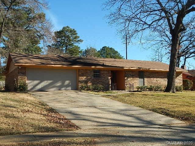 7405 Red Fox Trail, Shreveport, LA 71129 - Shreveport, LA real estate listing