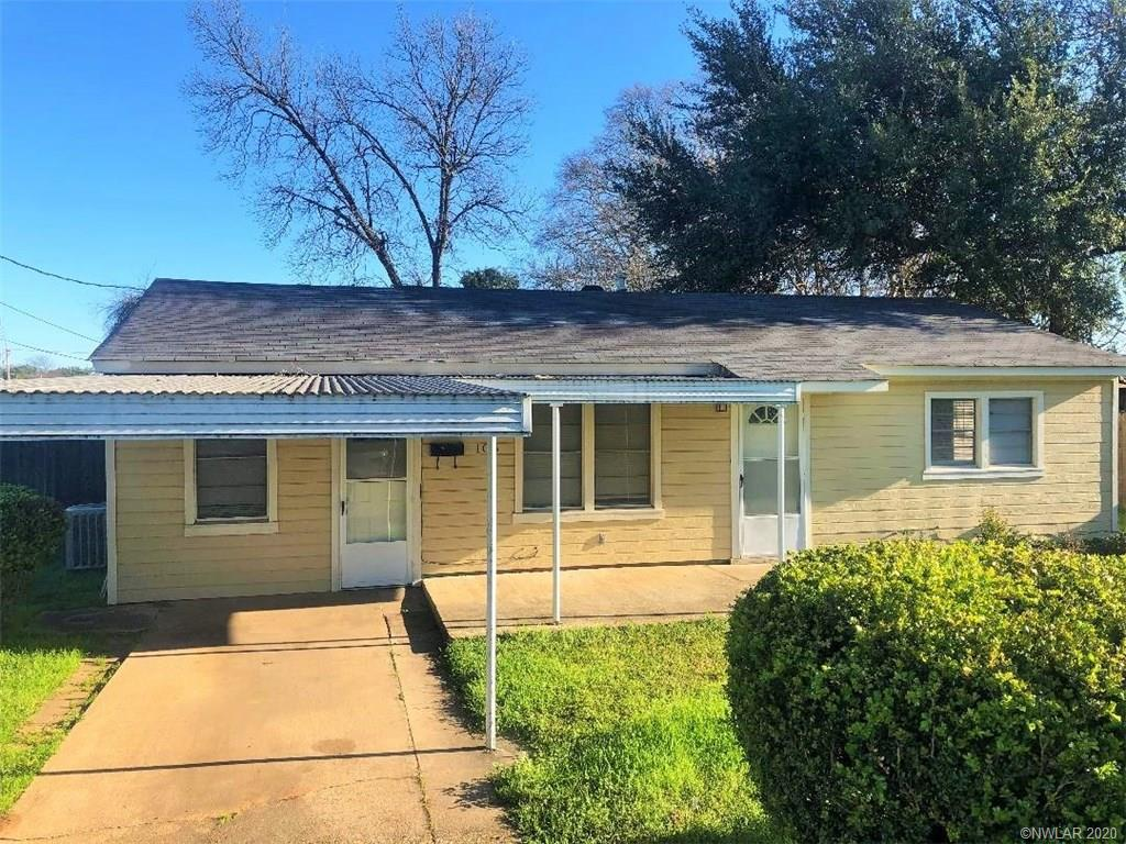 105 Lillian Street, Bossier City, LA 71111 - Bossier City, LA real estate listing