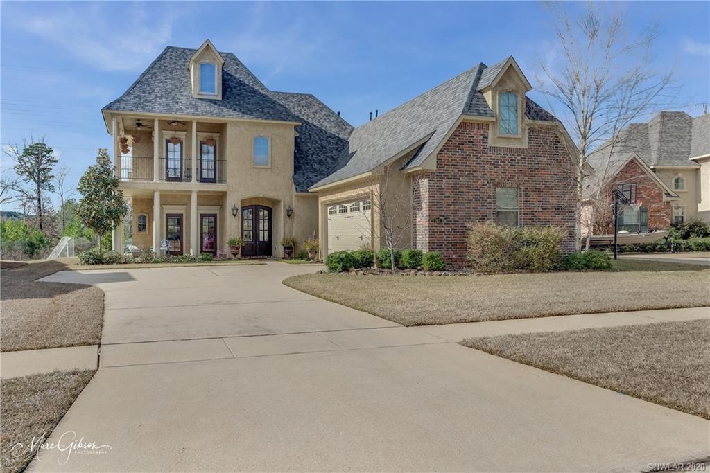 263 Danielle Drive, Benton, LA 71006 - Benton, LA real estate listing