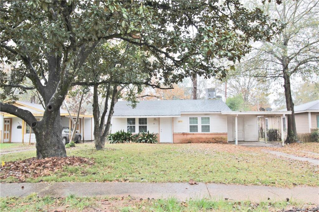 2023 Murray Street, Shreveport, LA 71108 - Shreveport, LA real estate listing